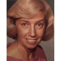 Louise R. Parsons