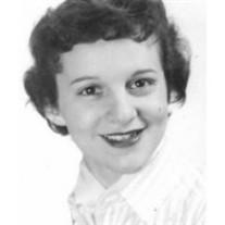 Rose M. Rohr