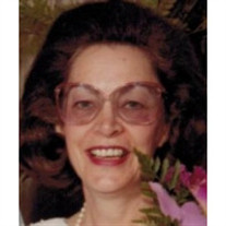 Mary E. McGuire