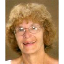 Barbara O'Connell McGurk