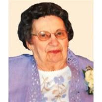 Edith A. Boose