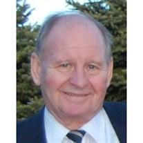 Allen J. Brennan