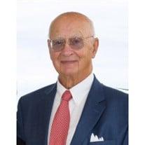 Walter J. Hall, Jr.