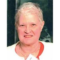 Barbara Easterday