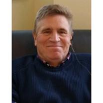 Dr. Todd A. Drumm