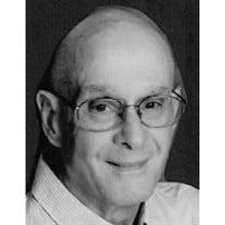 Richard M. Huber