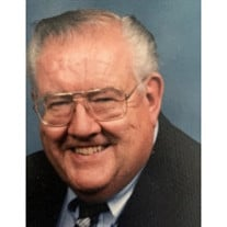 Normand J. Bennett, Jr.