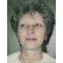 Nancy Lee Pflieger