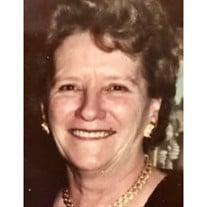 Eleanor F. Mulkeen
