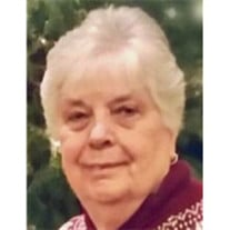 Phyllis A. Mead
