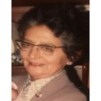Wanda J. Love Myers