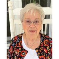 Dorothy M. Kiscaden
