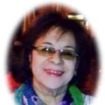 Salwa Wasfy Youssef