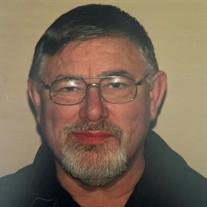 Mr. Frederick Manuel McCombs