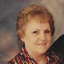 Evelyn Mae McBurnett Dodd