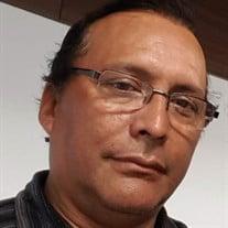 Marcos Rodriguez - Paz