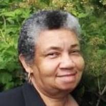 Betty Elizabeth Williams