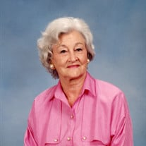 Polly Anna Holbrook