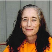Rebecca Marie Edens
