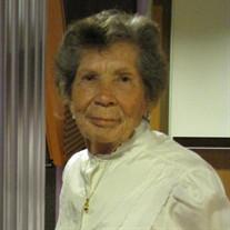 Alice Mae Andrews