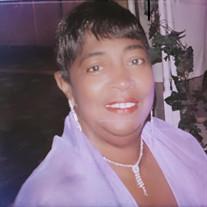 Shirley Ann Harris-Elliott