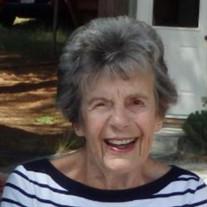 Betty L Thomes