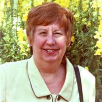Faye Anderson Junker
