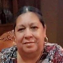 Mrs. Orfelinda Morales-Rios