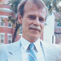 James C. Van Horne