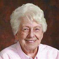 Wilma Marie Templer