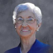 Mrs. Ivie Kathleen Anderson
