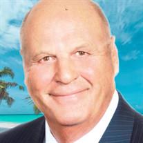 Frank J Holden