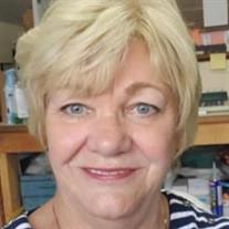 Janet Ann Bornt