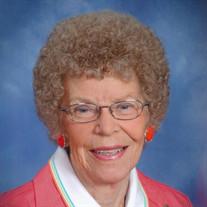 Myrtle Swanson