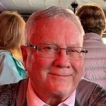 Mr. Paul Franklin Engel of Hoffman Estates