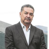 Felipe Casillas Chavez