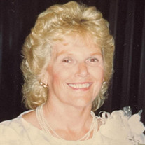 Carla Ladeane Christian
