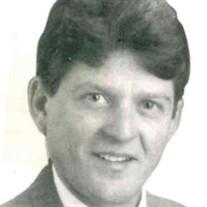 Mark N Delaughder