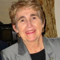 Lydia M. White Barsh
