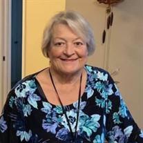Joyce Irene Magnanti