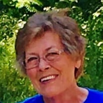 Carolyn Sue Patrick Sullivan