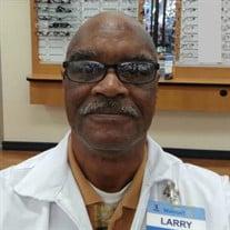 Larry M. Butcher, Sr.