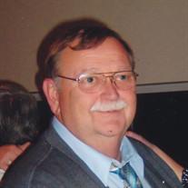 Harley Eugene Hicks