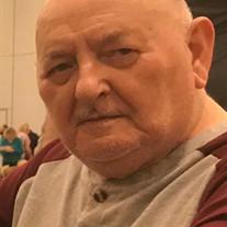 George W. Bevington