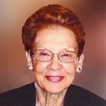 Irene Rosemary Bernardon