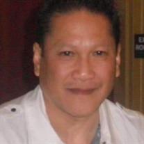 Pablo S. Tan Seng