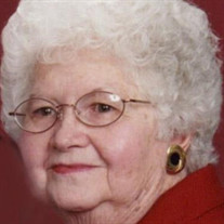 Mary Charlotte Whisnant