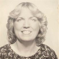 Carolyn Bly McGee