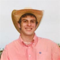 Clayton Rance Shields