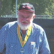 Lawrence Raymond Noah III